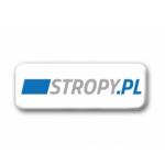 Logo grupy Systemy Stropowe